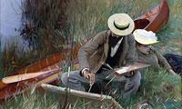 Impressionist Works