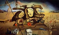 Dali Multifaceted