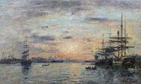 Estuaire de la Seine